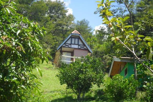 Hotel Pictures: Sítio Monte Moriá Pousada, Santo Antônio do Pinhal