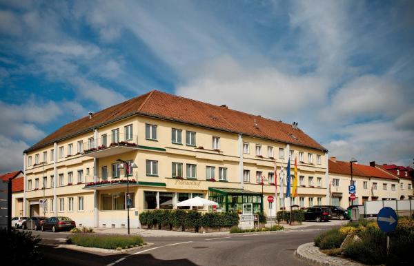 Foto Hotel: Hotel Restaurant Florianihof, Mattersburg