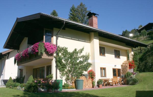 Fotos del hotel: Haus Mitterlechner, Mühlbach am Hochkönig