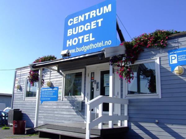Hotellbilder: Budget Hotel Kristiansand, Kristiansand