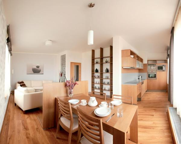 Executive Deluxe Suite with Free Parking