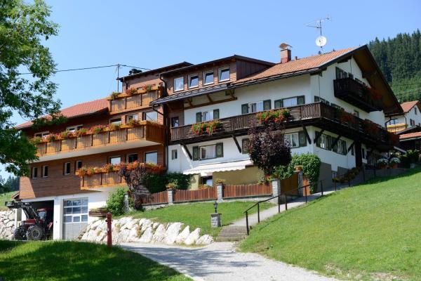 Hotellbilder: Landhaus Müller, Jungholz