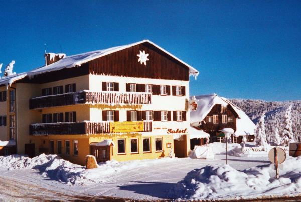 Hotellikuvia: Gaberlhaus, Salla