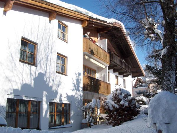 Photos de l'hôtel: Haus Fuchs, Ehrwald