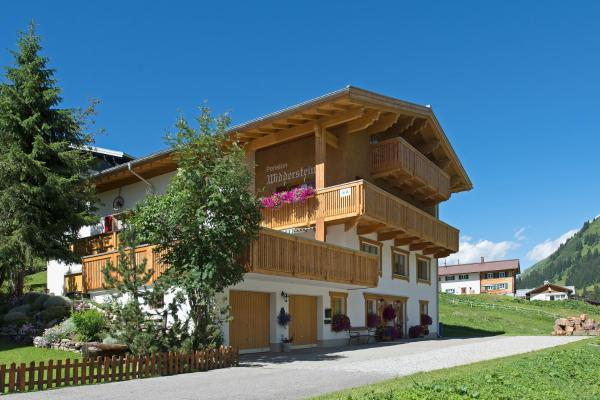 Hotellbilder: Pension Widderstein, Lech am Arlberg