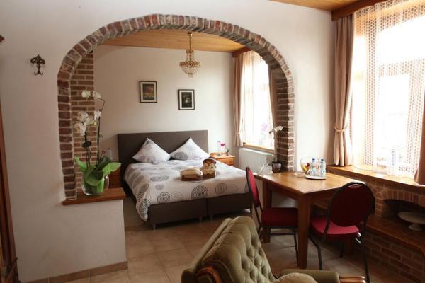 Hotel Pictures: B&B Nollekes Winning, Schalkhoven