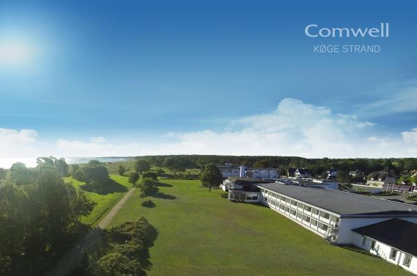 Hotel Pictures: Comwell Køge Strand, Køge