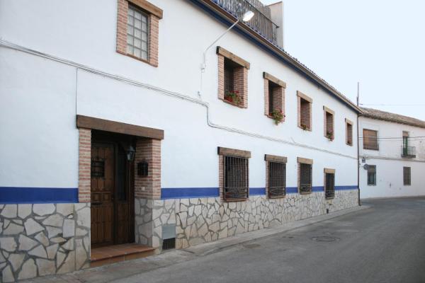Hotel Pictures: Casa Rural La Posada Del Frances, Villarrubia de Santiago
