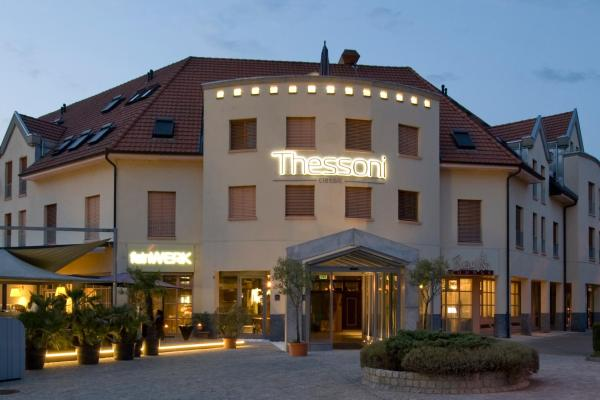 Hotel Pictures: Boutiquehotel ThessoniClassicZürich, Regensdorf