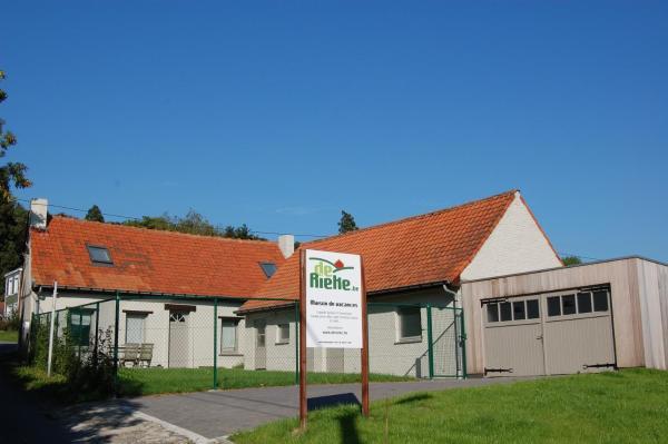 Фотографии отеля: De Rieke, Ронсе