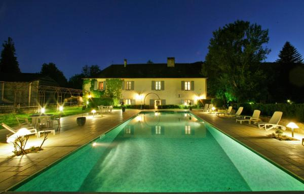 Hotel Pictures: , Auriac-du-Périgord