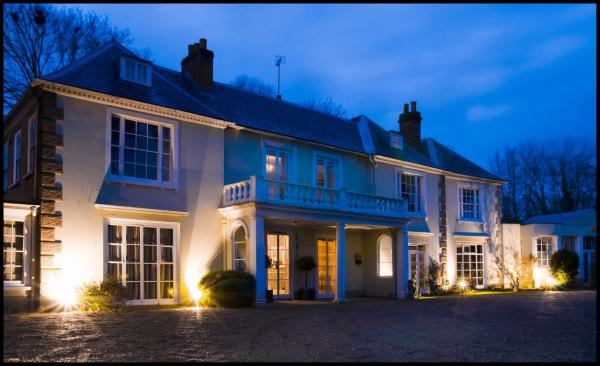 Hotel Pictures: Satis House Hotel, Yoxford