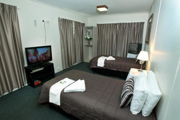 Foto Hotel: O'Sheas Windsor Hotel, Dalby