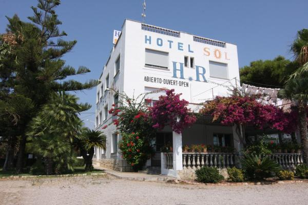 Hotel Pictures: Hotel Sol, Benicarló