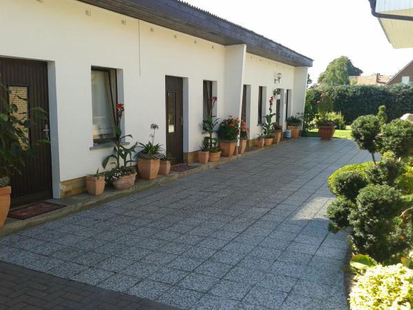 Hotel Pictures: Pension Fennert, Pritzwald