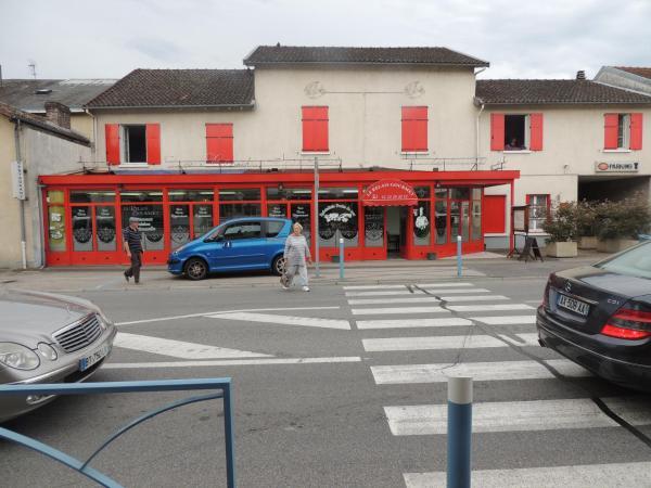 Hotel Pictures: Le Relais Gourmet, Couzeix