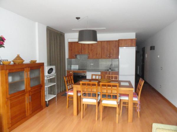 Fotografie hotelů: Apartamentos Orquidia, El Tarter