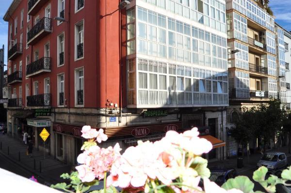 Hotel Pictures: Hospedaje Botin, Santander