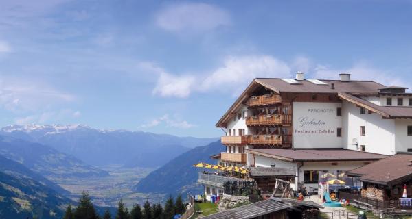 Hotelbilder: Berghotel Gerlosstein, Hainzenberg