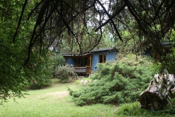 Hotellikuvia: Manantial Hostería & Cabañas, Nono