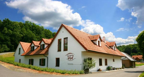 Hotellbilder: Buchgrabenhof, Windisch Minihof