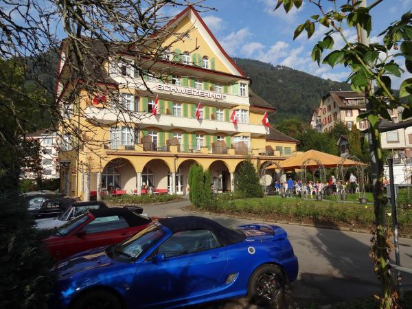 Hotel Pictures: Hotel Schweizerhof, Weggis