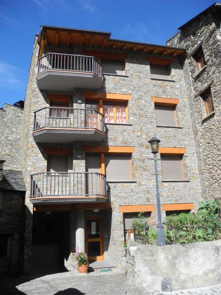 Zdjęcia hotelu: Apartaments Cristiania, Ordino