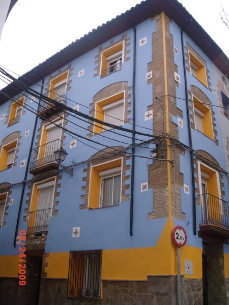 Hotel Pictures: Pensión Santa Marta, Calatayud