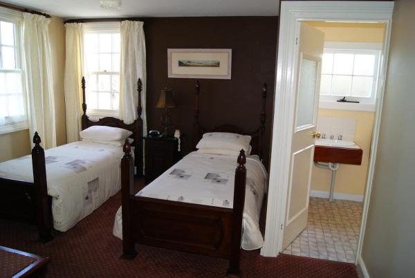 Heritage Twin Room