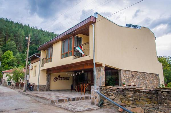 Hotellbilder: Guest House Lŭgŭt, Berievo
