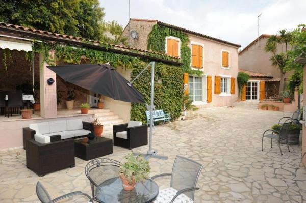 Hotel Pictures: , Capestang
