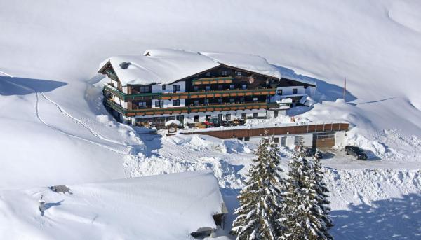 Фотографии отеля: Alpengasthof-Hotel Kopphütte, Мюльбах-ам-Хохкёниг
