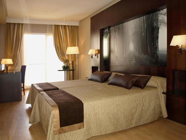Hotel Pictures: Ulises Hotel, Ceuta