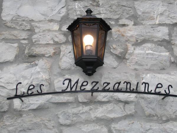 Hotelbilder: Les Mezzanines, Falmagne