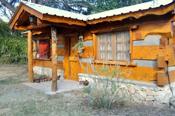 Fotos del hotel: Cabañas Alvear, Huerta Grande
