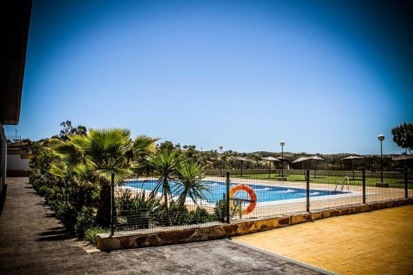 Hotel Pictures: Andevalo Aventura, Santa Bárbara de Casa