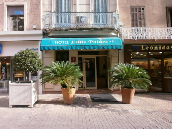Hotel Pictures: Little Palace, Toulon