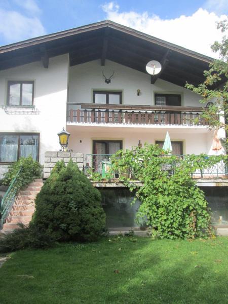 Hotelfoto's: Landhaus Gasteinerblick, Dorfgastein