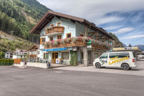 Hotellbilder: Café Landerl, Matrei in Osttirol