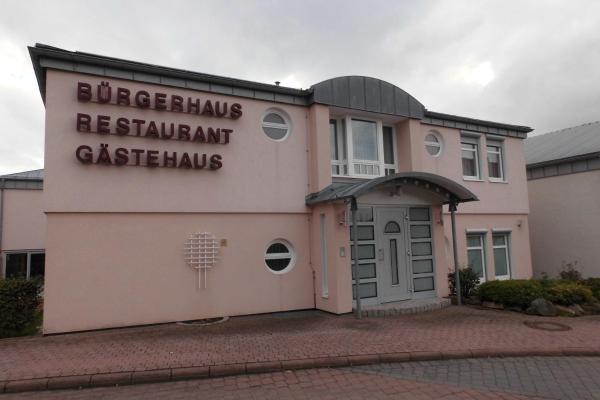 Hotel Pictures: Bürgerhaus Reichensachsen, Reichensachsen