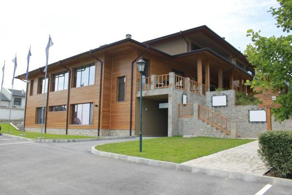 Fotos del hotel: Hotel Berkut, Brestnik