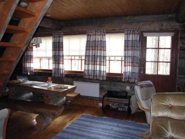 Special Offer - Two-Bedroom Cottage with Sauna