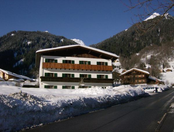 Hotellbilder: Ferienwohnung Werle, Sankt Gallenkirch