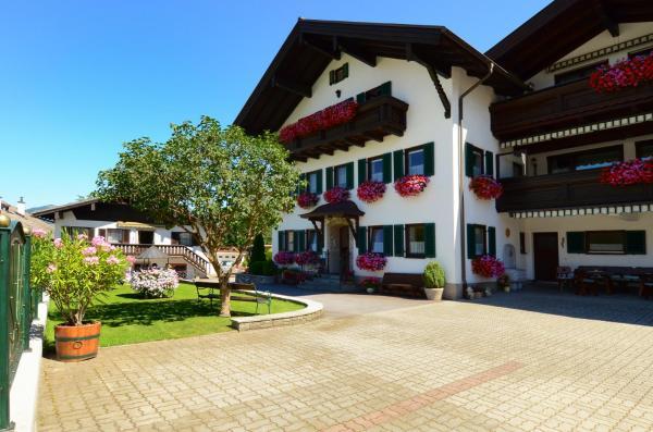 Foto Hotel: Haus Magdalena, Abtenau