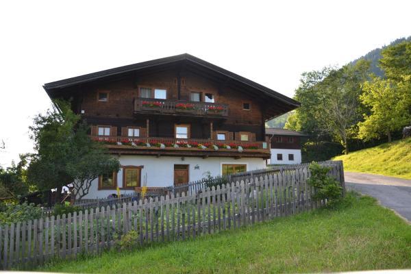 Fotos do Hotel: Bauernhof Bachrain, Taxenbach