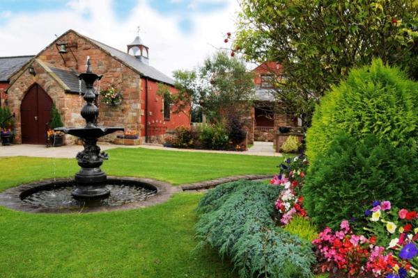 Hotel Pictures: The Mill Forge, Gretna Green