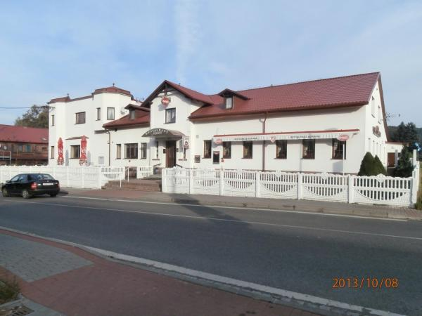 Hotel Pictures: Penzion Adriana, Jiříkov
