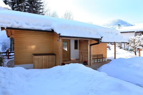 Hotelfoto's: Ferienhaus Hofwimmer, Kirchberg in Tirol