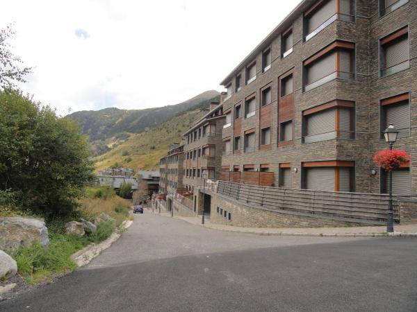Foto Hotel: Sol Tarter, El Tarter