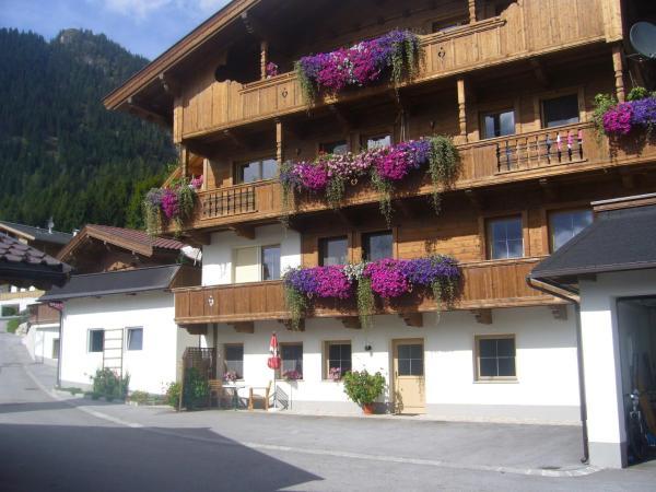 Fotos del hotel: Apartment Marlene, Alpbach